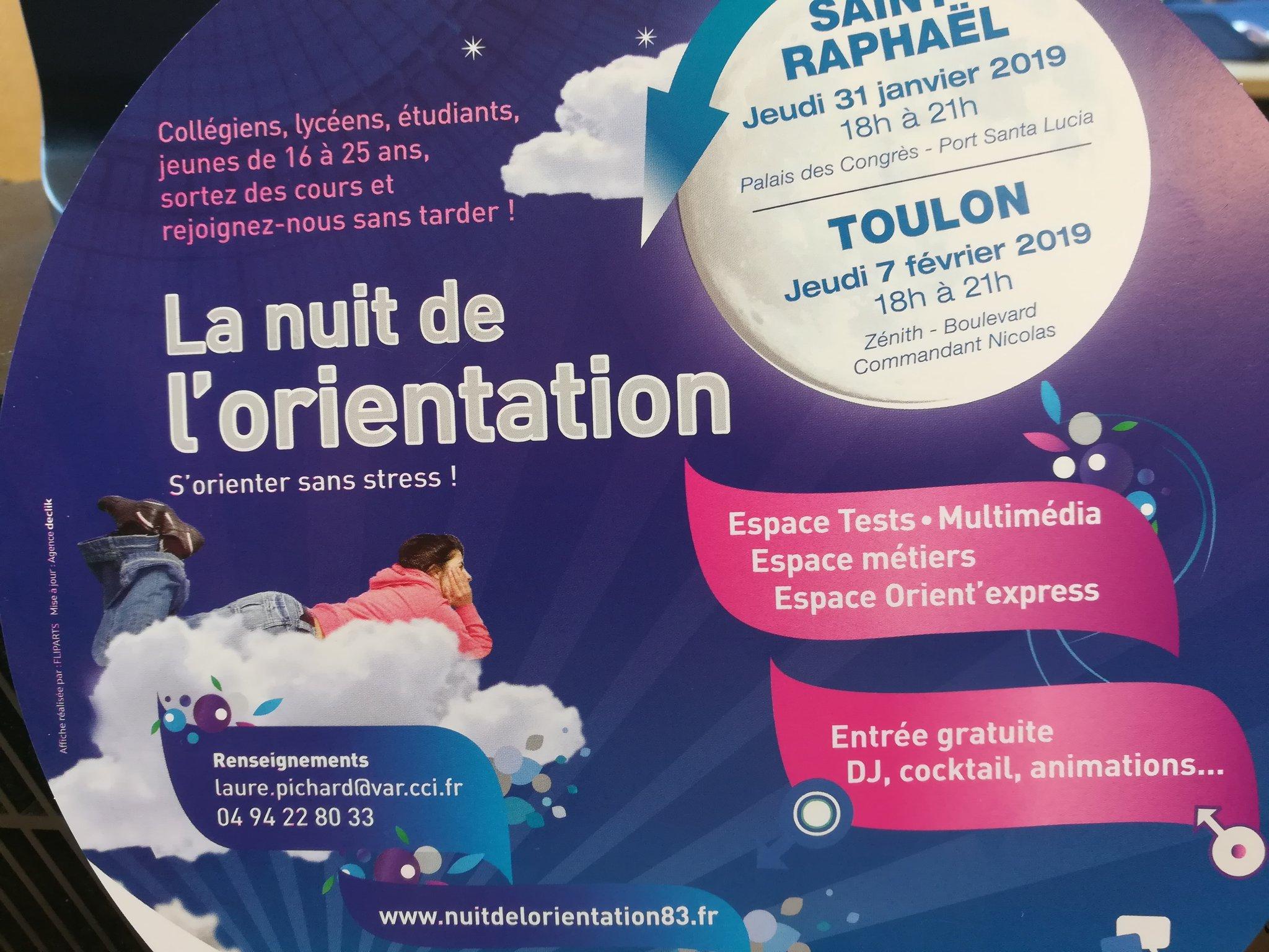 Le Collège Et Après Collège Maurice Ravel Toulon
