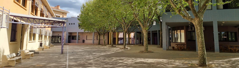 Collège Maurice Ravel TOULON